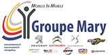 Groupe Mary, auto-moto-scooter